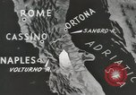 Image of Canadian 1st Infantry Division Ortona Italy, 1944, second 3 stock footage video 65675059425