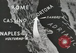 Image of Canadian 1st Infantry Division Ortona Italy, 1944, second 4 stock footage video 65675059425
