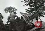 Image of Canadian 1st Infantry Division Ortona Italy, 1944, second 10 stock footage video 65675059425