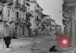 Image of Allied bombing and offensive in Italy Italy, 1944, second 1 stock footage video 65675059426