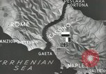Image of Gustav Line Cassino Italy, 1944, second 3 stock footage video 65675059427