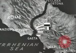 Image of Gustav Line Cassino Italy, 1944, second 6 stock footage video 65675059427