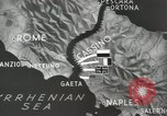 Image of Gustav Line Cassino Italy, 1944, second 7 stock footage video 65675059427