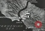 Image of Gustav Line Cassino Italy, 1944, second 9 stock footage video 65675059427