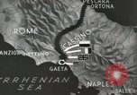 Image of Gustav Line Cassino Italy, 1944, second 10 stock footage video 65675059427