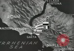 Image of Gustav Line Cassino Italy, 1944, second 12 stock footage video 65675059427