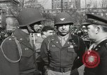 Image of 82nd AirBorne Division homecoming parade New York City USA, 1946, second 9 stock footage video 65675059429