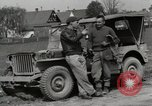 Image of American soldiers Moosburg Germany, 1945, second 4 stock footage video 65675059432