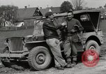 Image of American soldiers Moosburg Germany, 1945, second 5 stock footage video 65675059432