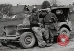 Image of American soldiers Moosburg Germany, 1945, second 7 stock footage video 65675059432