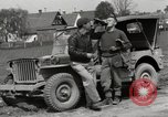 Image of American soldiers Moosburg Germany, 1945, second 8 stock footage video 65675059432