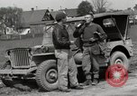 Image of American soldiers Moosburg Germany, 1945, second 9 stock footage video 65675059432