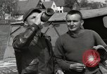 Image of American soldiers Moosburg Germany, 1945, second 10 stock footage video 65675059432