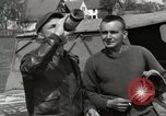 Image of American soldiers Moosburg Germany, 1945, second 11 stock footage video 65675059432