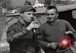 Image of American soldiers Moosburg Germany, 1945, second 12 stock footage video 65675059432