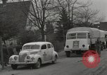 Image of Allied soldiers Moosburg Germany, 1945, second 8 stock footage video 65675059433
