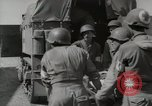 Image of Allied troops Rome Italy, 1944, second 3 stock footage video 65675059436