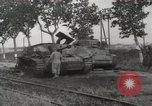 Image of Allied troops Rome Italy, 1944, second 3 stock footage video 65675059437