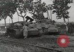 Image of Allied troops Rome Italy, 1944, second 4 stock footage video 65675059437