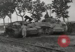 Image of Allied troops Rome Italy, 1944, second 5 stock footage video 65675059437