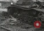 Image of Allied troops Rome Italy, 1944, second 6 stock footage video 65675059437