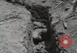 Image of dead German soldier Rome Italy, 1944, second 6 stock footage video 65675059442