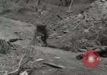 Image of dead German soldier Rome Italy, 1944, second 9 stock footage video 65675059442