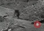 Image of dead German soldier Rome Italy, 1944, second 11 stock footage video 65675059442