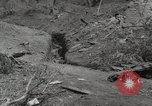 Image of dead German soldier Rome Italy, 1944, second 12 stock footage video 65675059442