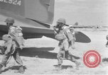 Image of 82nd Air Borne Division North Africa, 1943, second 2 stock footage video 65675059449