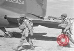 Image of 82nd Air Borne Division North Africa, 1943, second 3 stock footage video 65675059449