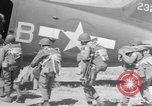 Image of 82nd Air Borne Division North Africa, 1943, second 9 stock footage video 65675059449
