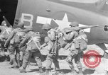 Image of 82nd Air Borne Division North Africa, 1943, second 10 stock footage video 65675059449