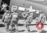 Image of 82nd Air Borne Division North Africa, 1943, second 12 stock footage video 65675059449