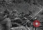 Image of German prisoners Normandy France, 1944, second 2 stock footage video 65675059453