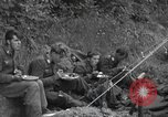 Image of German prisoners Normandy France, 1944, second 4 stock footage video 65675059453
