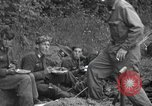 Image of German prisoners Normandy France, 1944, second 5 stock footage video 65675059453