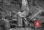 Image of German prisoners Normandy France, 1944, second 6 stock footage video 65675059453