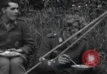 Image of German prisoners Normandy France, 1944, second 8 stock footage video 65675059453
