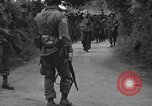 Image of German prisoners Normandy France, 1944, second 6 stock footage video 65675059454