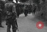 Image of German prisoners Normandy France, 1944, second 7 stock footage video 65675059454