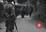 Image of German prisoners Normandy France, 1944, second 8 stock footage video 65675059454