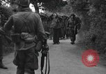 Image of German prisoners Normandy France, 1944, second 9 stock footage video 65675059454