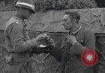 Image of German prisoners Normandy France, 1944, second 6 stock footage video 65675059455