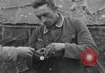 Image of German prisoners Normandy France, 1944, second 12 stock footage video 65675059455