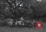 Image of 56th Signal Battalion Saint Laurent Sur Mer France, 1944, second 7 stock footage video 65675059456