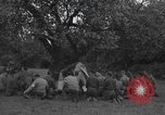 Image of 56th Signal Battalion Saint Laurent Sur Mer France, 1944, second 9 stock footage video 65675059456