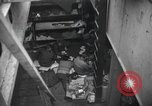 Image of American soldiers English Channel, 1944, second 5 stock footage video 65675059458