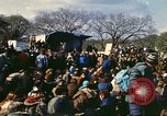 Image of Peace protest at Washington monument Washington DC USA, 1969, second 5 stock footage video 65675059478