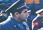 Image of armor parade Moscow Russia Soviet Union, 1974, second 5 stock footage video 65675059489
